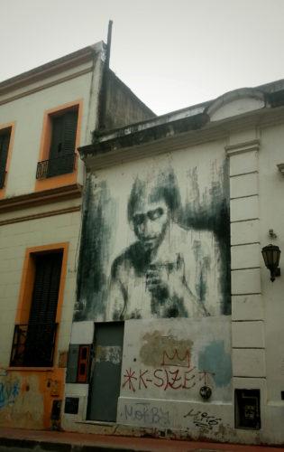 Nostalgia in Buenos Aires