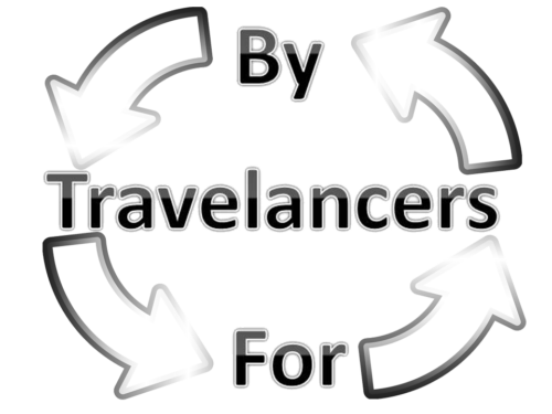 By and for Travelancers