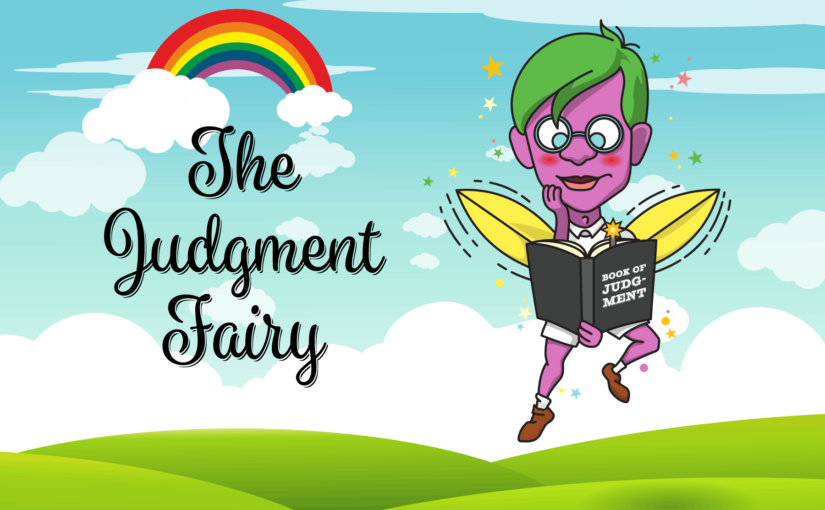The Judgment Fairy
