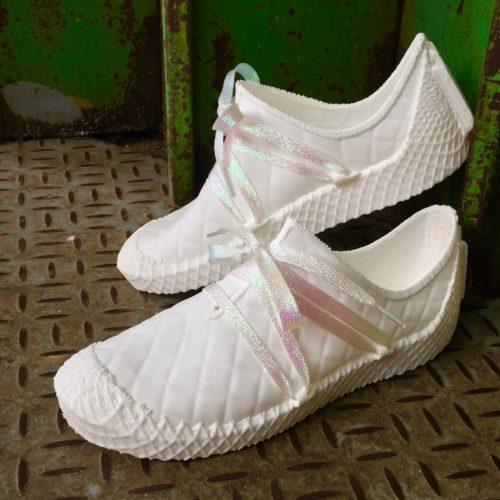 Fused Footwear SparkLowWaffle01