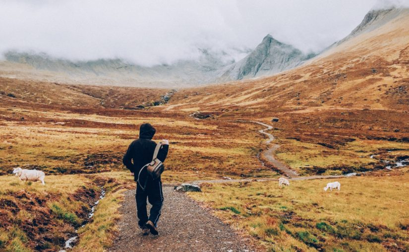 11 Characteristics of a Successful Traveling Freelancer