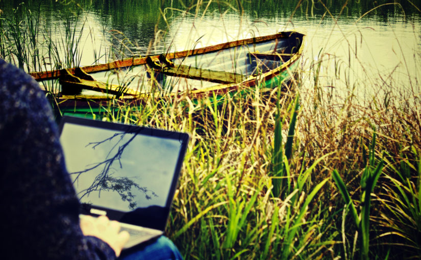 7 Ways Traveling Boosts your Writing Career