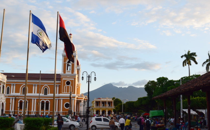 Freelance Abroad from Granada, Nicaragua